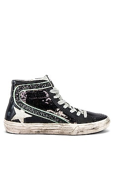 Slide Sneakers Golden Goose $560