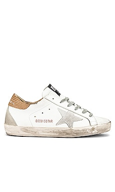 Superstar Sneakers Golden Goose $495 Collections