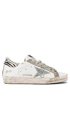 КРОССОВКИ SUPERSTAR Golden Goose $530