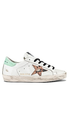 SUPERSTAR 運動鞋 Golden Goose $530 暢銷品