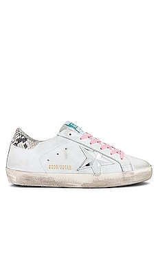 SUPERSTAR 運動鞋 Golden Goose $530