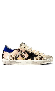 ZAPATILLAS DEPORTIVAS SUPERSTAR Golden Goose $560