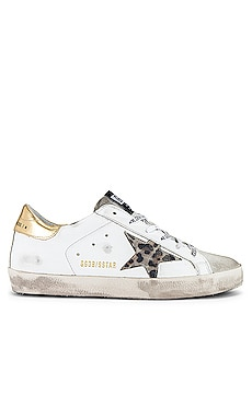 SUPERSTAR 運動鞋 Golden Goose $530 系列