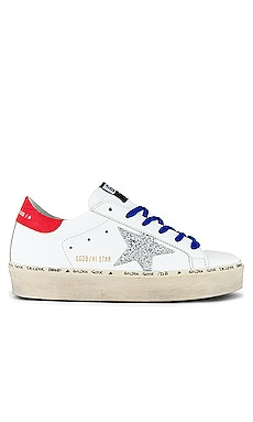 HI STAR 運動鞋 Golden Goose $560