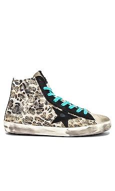 Francy Sneaker Golden Goose $600