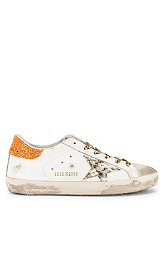 ZAPATILLA DEPORTIVA SUPERSTAR Golden Goose $530