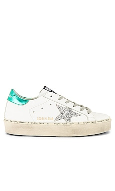 Hi Star Sneaker Golden Goose $560
