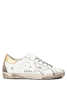 SUPERSTAR スニーカー Golden Goose $495 新作