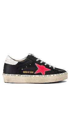 SNEAKERS HI STAR Golden Goose $530