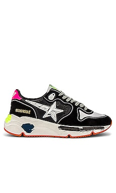 Running Sole Sneaker Golden Goose $530