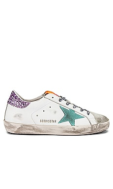 SUPERSTAR 스니커즈 Golden Goose $530 NEW