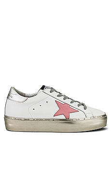 Hi Star Sneaker Golden Goose $560 NEW