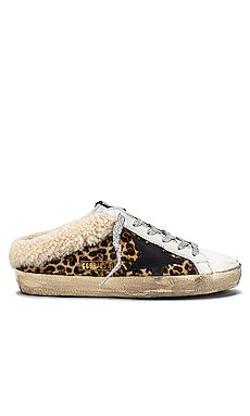 SNEAKERS SABOT STAR Golden Goose $665