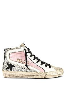 SLIDE 運動鞋 Golden Goose $560