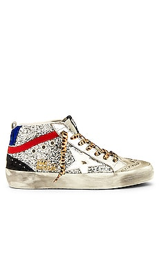 MID STAR 運動鞋 Golden Goose $605