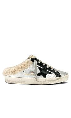 Sabot Star Sneaker Golden Goose $605