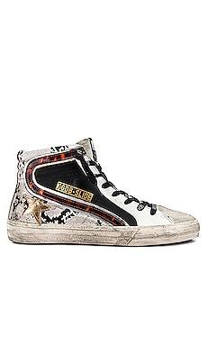 Slide Sneaker Golden Goose $560 Collections