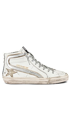 X REVOLVE Slide Sneaker Golden Goose $605 Collections