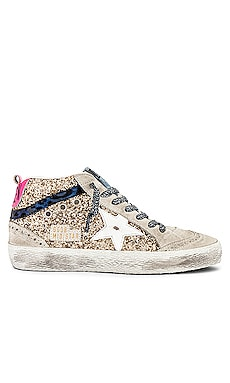 SNEAKERS MID STAR Golden Goose $605 Collections
