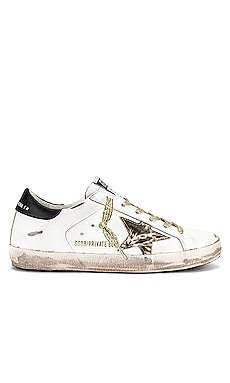 X REVOLVE Superstar Sneaker Golden Goose $530