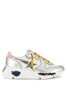Running Sneaker Golden Goose $560 NEW