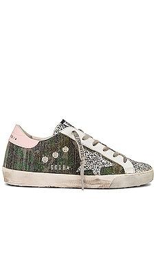 Superstar Sneaker Golden Goose $560