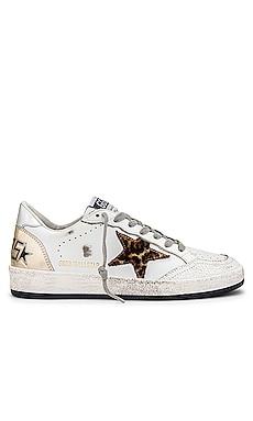 Ballstar Sneaker Golden Goose $530