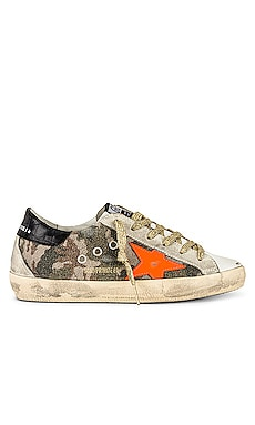 X REVOLVE Superstar Sneaker Golden Goose $560