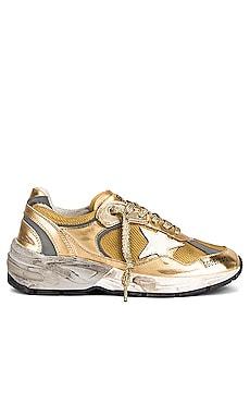 Running Dad Sneaker Golden Goose $560 Collections