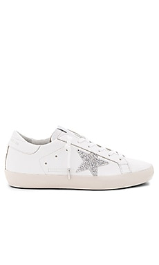 Superstar Sneaker in Crystal Edition