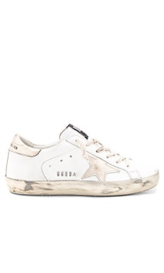 Superstar Sneaker Golden Goose $518 BEST SELLER