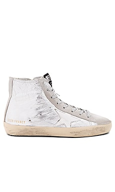Кроссовки francy - Golden Goose G30WS591 A81