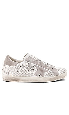 Old Superstar Sneaker Golden Goose $695