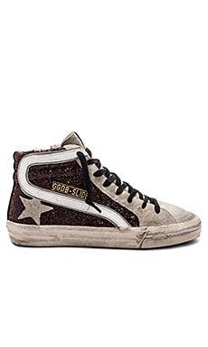Slide Sneaker Golden Goose $550