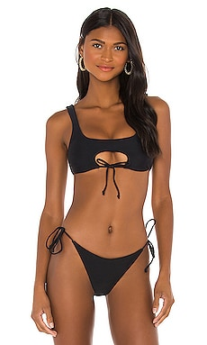 Kira Bikini Top GIGI C $95