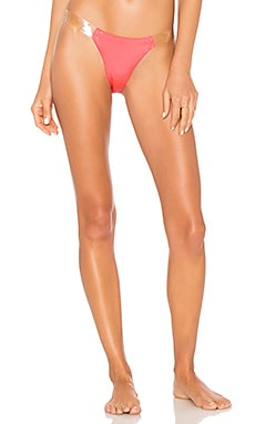 x REVOLVE Bare Strappy Bottom Girls On Swim $23 (FINAL SALE)