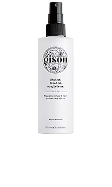 Propolis Infused Heat Protecting Spray Gisou By Negin Mirsalehi $44 BEST SELLER