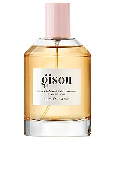 PARFUM POUR LES CHEVEUX HONEY INFUSED Gisou By Negin Mirsalehi $85