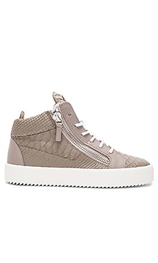 Maylondon Sneaker in Birel Elephant