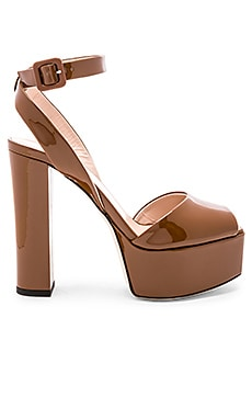 Обувь на каблуке lavina - Giuseppe Zanotti
