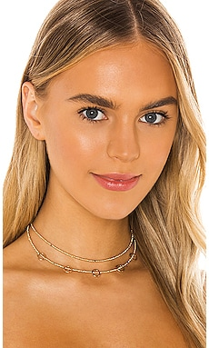 Party Choker EIGHT by GJENMI JEWELRY $26