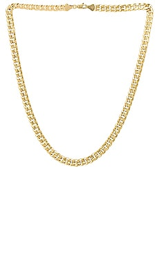 Jack Layering Necklace EIGHT by GJENMI JEWELRY $53
