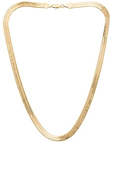COLLIER CLEO EIGHT by GJENMI JEWELRY $35
