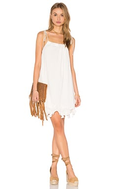 Dress in Cream
