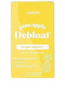 Debloat Ade GOLDE $15