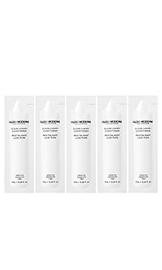 Clean Luxury Travel Conditioner 5 Pack