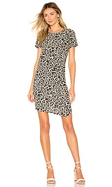 Holly T Shirt Dress Generation Love $83