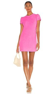 Arielle Terry Dress Generation Love $135