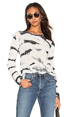 FRANCIS TIE DYE 스웨터 Generation Love $198