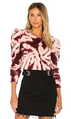Tyrell Tie Dye Sweatshirt Generation Love $298